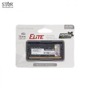 Ram DDR4 Team 4G/2400 Elite