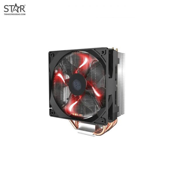 Tản Nhiệt CPU Cooler Master T400i Led Red