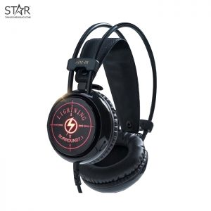 Tai Nghe Lightning ADZ-01 Surround 7.1