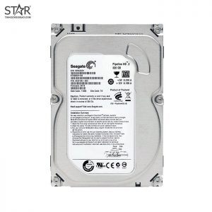 Ổ cứng HDD Seagate 320G Renew