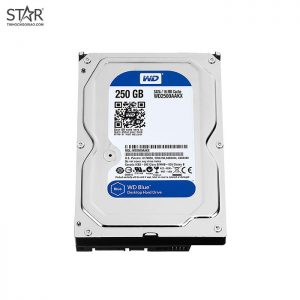 HDD Western 250G Digital Renew