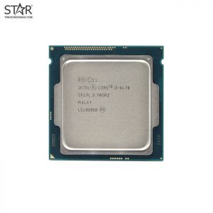 CPU Intel Core i3 4170