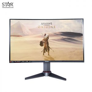LCD 27'' MSI Optix MAG27C Curved FHD 144Hz Gaming Cong