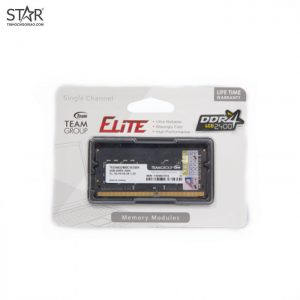 Ram 4 Laptop Team 4G/2400 Elite