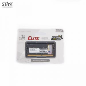 Ram 4 Laptop Team Elite 8G/2400