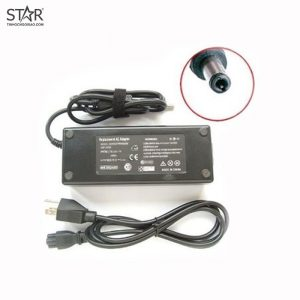 Adapter Laptop Toshiba 19V – 3.42A