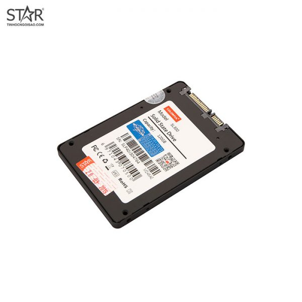SSD 128G Colorful SL300 Sata III 6Gb/s TLC