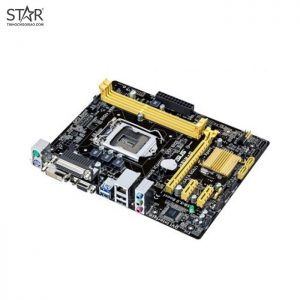 Mainboard Asus H81 Cũ
