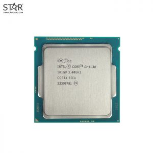 CPU intel core i3 4130