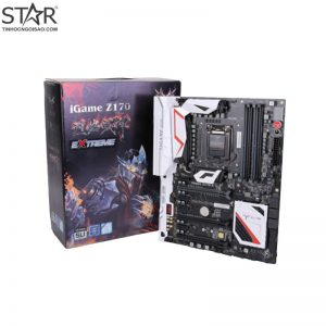 Mainboard Colorful iGame Z170X