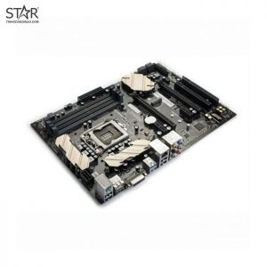 Mainboard Colorful Z170 V21 Cũ