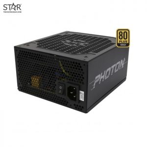 Nguồn RoseWill 650W 80 Plus Gold Cũ