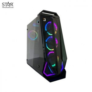 Case Jetek Game 9018 RGB