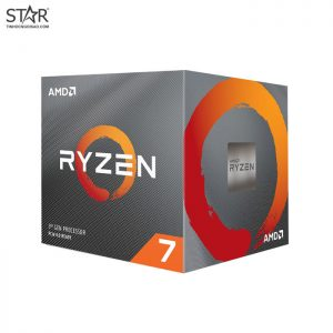CPU AMD RYZEN 7 3700X