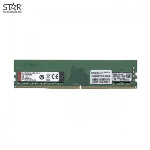Ram 4 Server Kingston 8G/2400