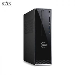 Máy Bộ Dell Inspiron N3470A SFF: Core i5 8400/Ram 8G/HDD 1TB/DVDRW/KB+Mouse/Win10