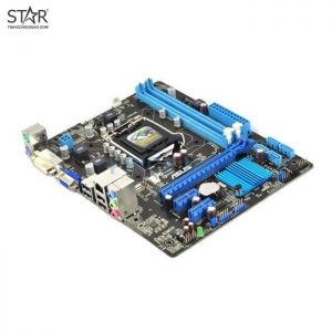 Mainboard Asus H61 Cũ