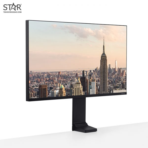 "Samsung ""The Space"" LS27R750QEEXXV 2K WQHD 144Hz"