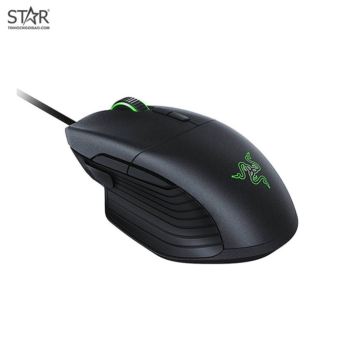 Chuột Razer Basilisk Essential Right-Handed Gaming