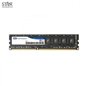 Ram DDR3 4GB bus 1600 Team Cũ