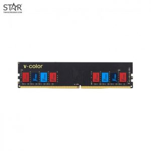 Ram DDR4 8GB bus 2400 V-Color Cũ