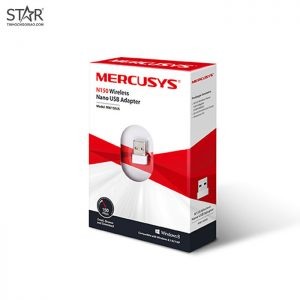 Wifi Mercusys MW150US