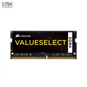 Ram 4 Laptop Corsair 4G/2400