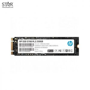 Ổ cứng SSD 250G HP S700 M.2