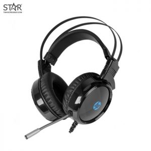 Tai Nghe HP H120 Led Gaming Headset
