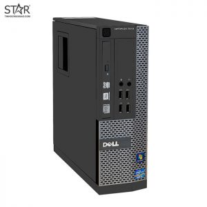 Barebone Dell Optiplex 7010 SFF (Like New)