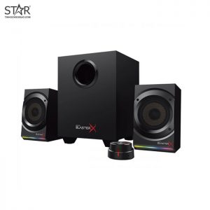 Loa Creative Sound BlasterX Kratos S5 2.1 PC