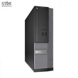 Máy bộ Barebone Dell Optiplex 9010 SFF (Like New)