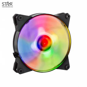 Fan Case Cooler Master MasterFan Pro 120 Air Pressure RGB