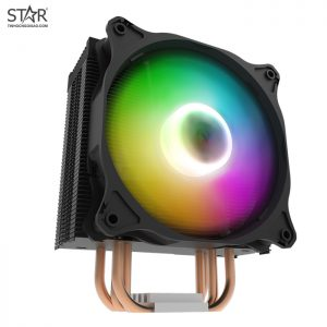 Tản Nhiệt CPU DarkFlash Dark Air A-RGB Tower Cooler