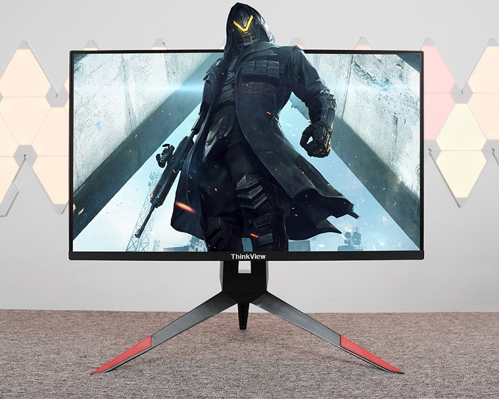 Màn hình LCD 27'' ThinkView F27 FHD 75Hz Gaming Monitor