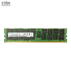 Ram DDR3 Server ECC 16G/1066 Register Cũ