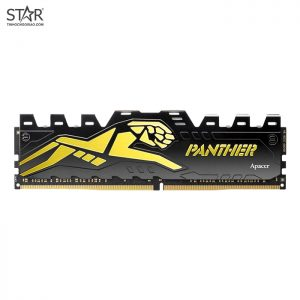 Apacer 8G/2666 Panther Golden