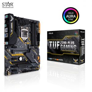 Mainboard Asus TUF Z390-Plus Gaming