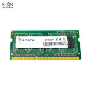 Ram DDR3L Laptop Adata 8G/1600 Cũ ( PC3L )