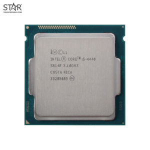 CPU Intel Core i5 4440 TRAY