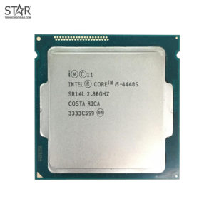 CPU Intel Core i5 4440S