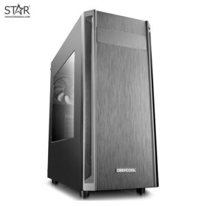 Case Deepcool E-Shield V2