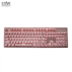 E-Dra EK3104 Dream Pink Led Gaming