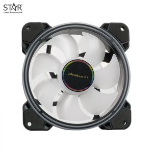 Fan Case Aoshen 12cm Led RGB