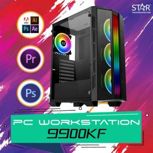 Cấu Hình PC Workstation 9900KF
