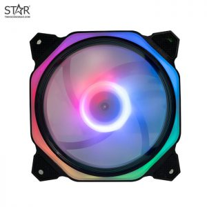 Fan Case WM-STAR V1 RGB 12cm