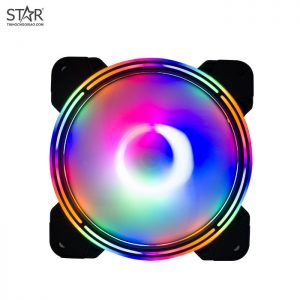 Fan Case WM-STAR V5 RGB 12cm