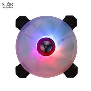 Fan Case WM-STAR V7 RGB 12cm