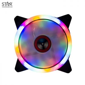 Fan Case WM-STAR V8 RGB 12cm