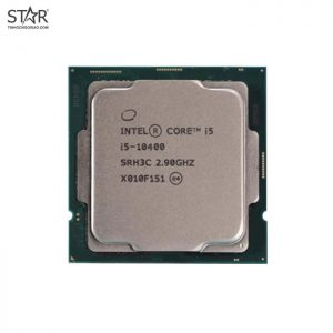 CPU Intel Core i5 10400 TRAY